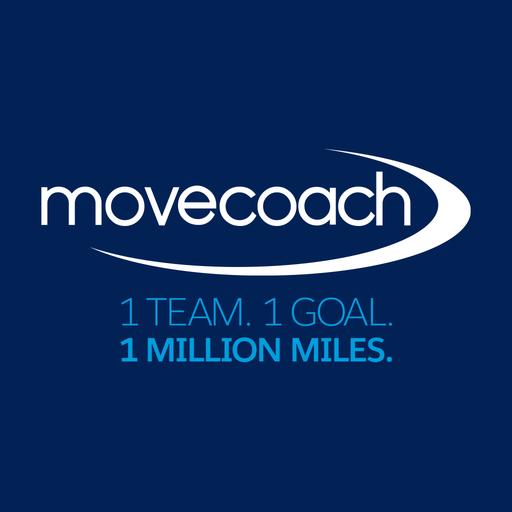 1 Million Miles Challenge LOGO-APP點子