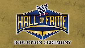 2017 WWE Hall of Fame Induction Ceremony thumbnail