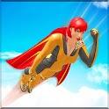 Super women Hero - Emergency Mission Rescue Games icon