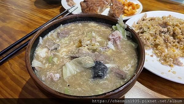 麗珠什錦麵(六十年古早味)