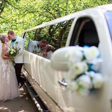 Wedding photographer Aleksandr Papsuev (papsuev). Photo of 22.10.2016