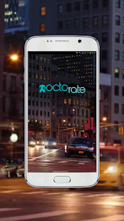 Octorate- screenshot thumbnail