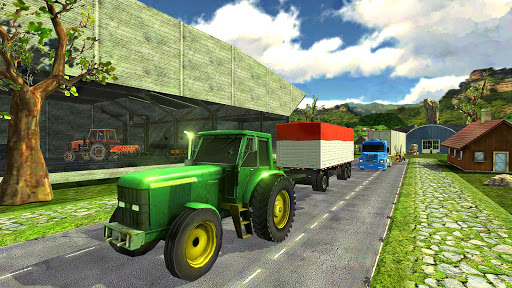 Heavy Duty Tractor Pull apkpoly screenshots 7