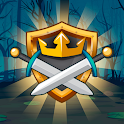 Monster Clash Clicker icon