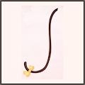 吉祥猿の尻尾