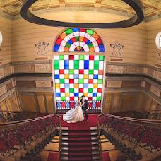 Wedding photographer Thiago Brasil Maciel (thiagobrasil). Photo of 19.11.2017