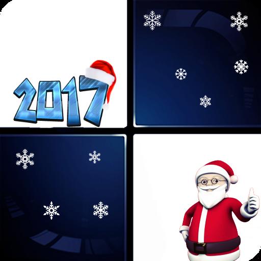 Piano Tiles- Christmas Music🎹 (game)