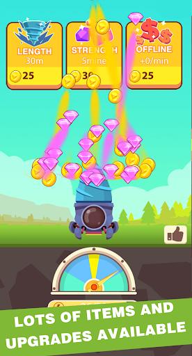 Lucky Miner - Best Miner Master Screenshot
