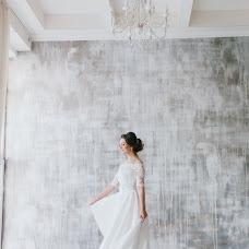 Wedding photographer Anna Oranzhevaya (AnnaOranje). Photo of 02.03.2018