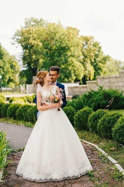 Wedding photographer Igor Gubar (igorgubar). Photo of 19.10.2019