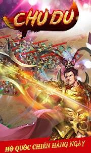 Chu Du - Đại Tướng Quân screenshot 3