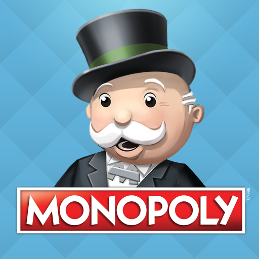 Monopoly - the money & real-estate board game! APK download