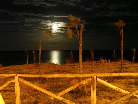 Spiaggia Sa scogliera Gairo Sardegna di todonera
