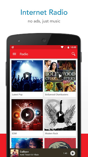 Wynk Music: MP3 & Hindi songs screenshot 7