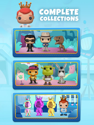 Funko Pop! Blitz apkdebit screenshots 8