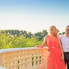 Wedding photographer Natalya Vybornova (fotonv). Photo of 09.02.2016