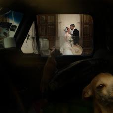 Wedding photographer Sergio Rangel (sergiorangel). Photo of 02.08.2018