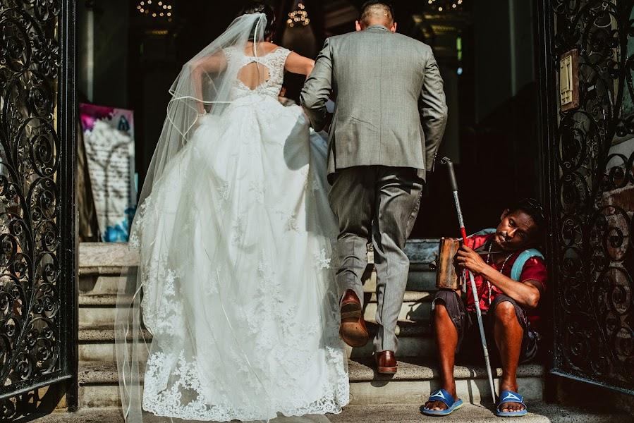 Wedding photographer Jorge Mercado (jorgemercado). Photo of 29.08.2019