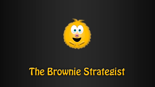 The Brownie Strategist