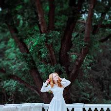 Wedding photographer Viktoriya Avtushko (veguya). Photo of 05.02.2016