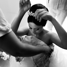 Wedding photographer Violeta Ortiz patiño (violeta). Photo of 09.04.2018