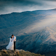 Wedding photographer Albert Ng (albertng). Photo of 04.03.2016