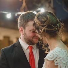 Wedding photographer Joha Pizlo (lovelyphotowed). Photo of 24.07.2017