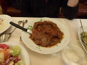 Photo: Mei-Ching had beef shank