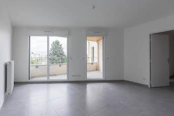Appartement 3 pièces 59,3 m2