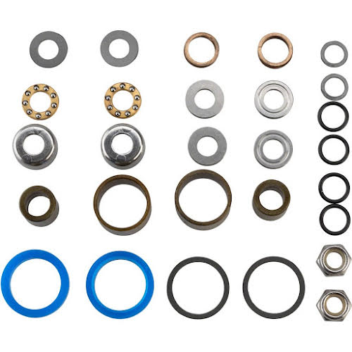HT Pedals AE03 and AE05 Pedal Rebuild Kit