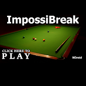 Snooker - ImpossiBreak