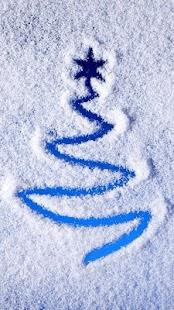 Новогодние Обои Рождество - náhled