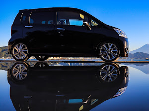 ムーヴカスタム LA100S 2011年式 RSのカスタム事例画像 ムーヴパン~Excitación~さんの2020年11月14日05:59の投稿