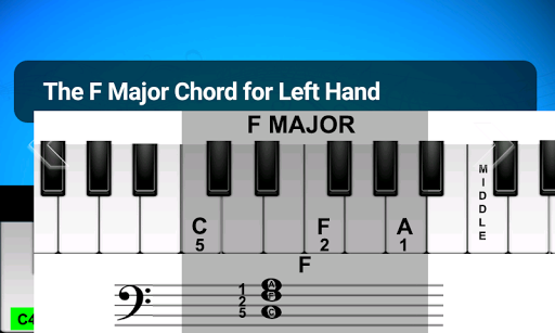 Real Piano Teacher screenshot 6