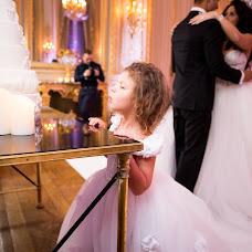 Wedding photographer Darya Lorman (DariaLorman). Photo of 29.01.2018