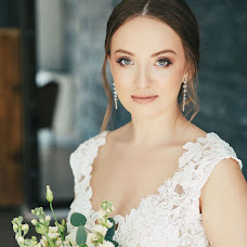 Wedding photographer Katya Akchurina (akchurina22). Photo of 25.06.2018