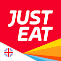 Just Eat UK - Takeaway Delivery icon