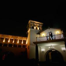Wedding photographer Mario Matallana (MarioMatallana). Photo of 26.11.2017