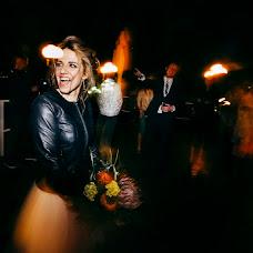 Wedding photographer Irina Zabara (Zabara). Photo of 14.08.2017
