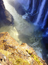 Photo: Mosi-oa-Tunya Falls