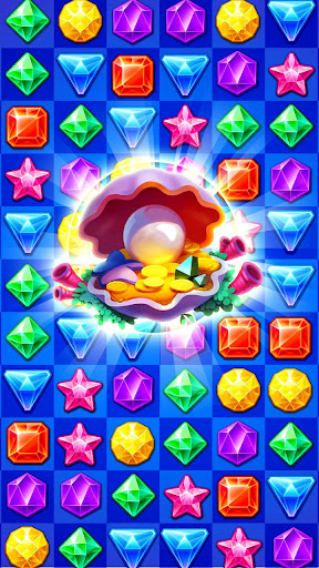 Jewels Crush- Match 3 Puzzle  {cheat|hack|gameplay|apk mod|resources generator} 5