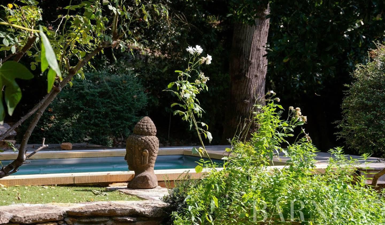 Maison avec piscine Saint-Cyr-au-Mont-d'Or