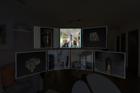 MP2VR- screenshot thumbnail