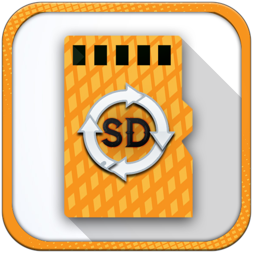 Transfer Apps to an SD Card