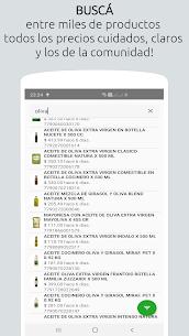 Comprando – Precios Claros, Precios Cuidados y más 4.3.5 MOD for Android 2