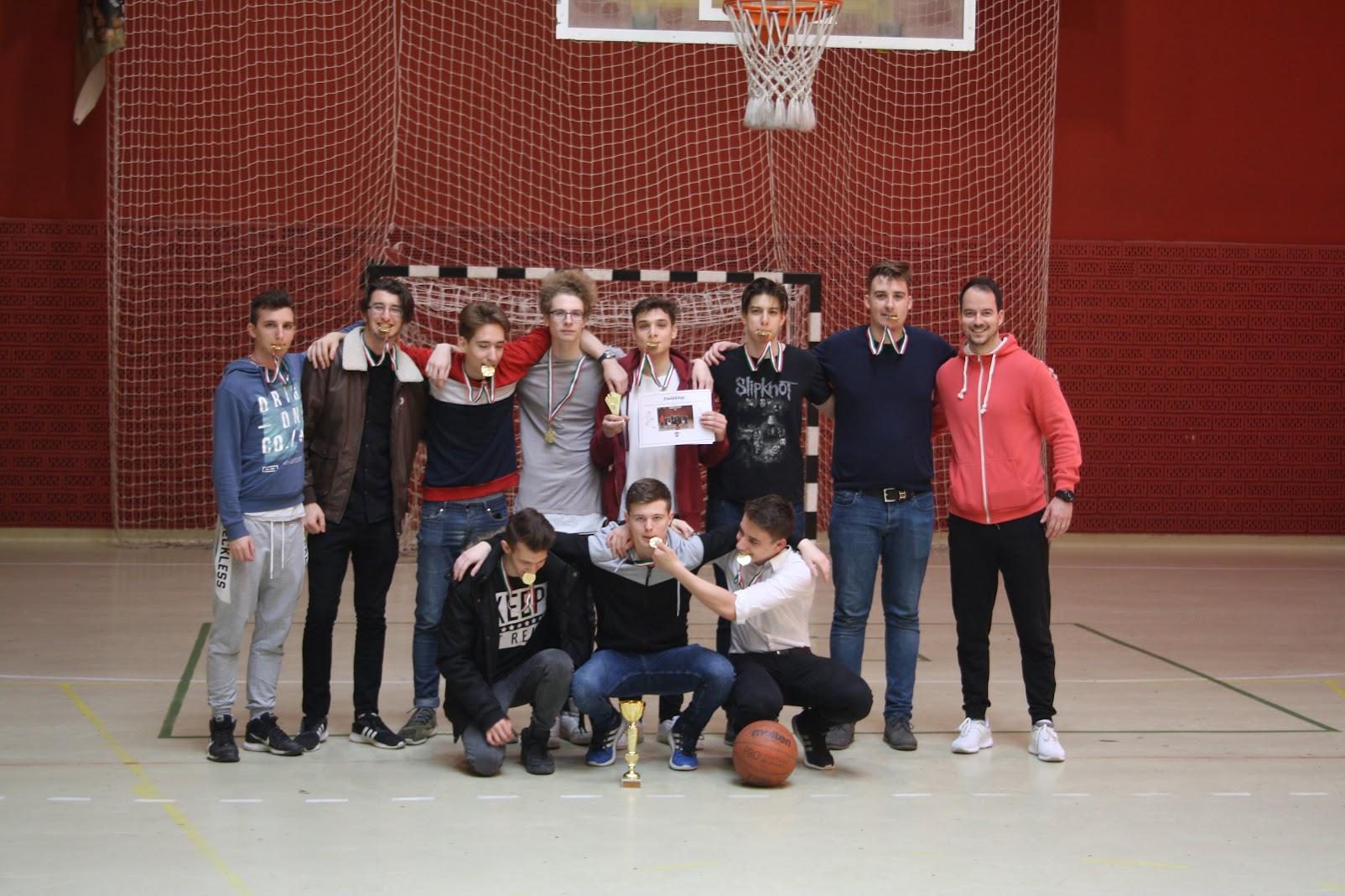 A Széchenyi csapata