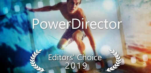 PowerDirector Video Editor App, Best Video Maker APK