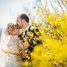 Wedding photographer Katya Kruchinina (KruchKate). Photo of 05.06.2015