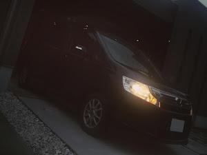 ステップワゴン RK1 2009年式のカスタム事例画像 UKさんの2018年09月18日17:58の投稿