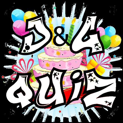 J&G Quiz